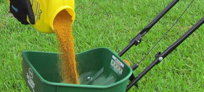 Corn Meal Fertilizer